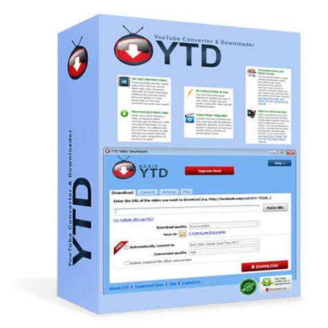 ytd video downloader ytd video downloader pro v4 8 9 free download softlay net