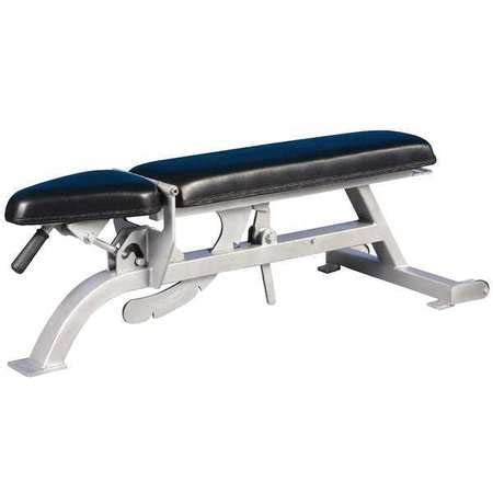 multi purpose exercise bench promaxima multi purpose workout bench adjustable fw 150 zoro com