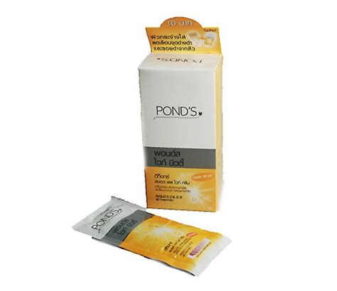 Ponds Whitening Detox Review by Pond S White Detox Spotless Nourishing