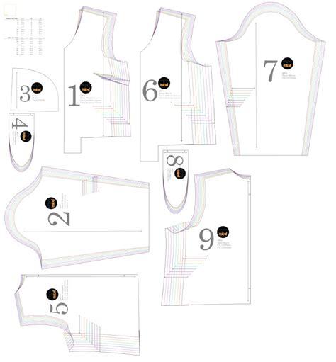 jacket pattern making pdf mood diy free reversible bomber jacket sewing pattern
