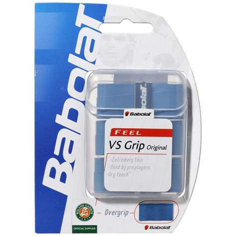 Blue Pack Vs babolat vs original overgrips 3 pack blue tennisnuts