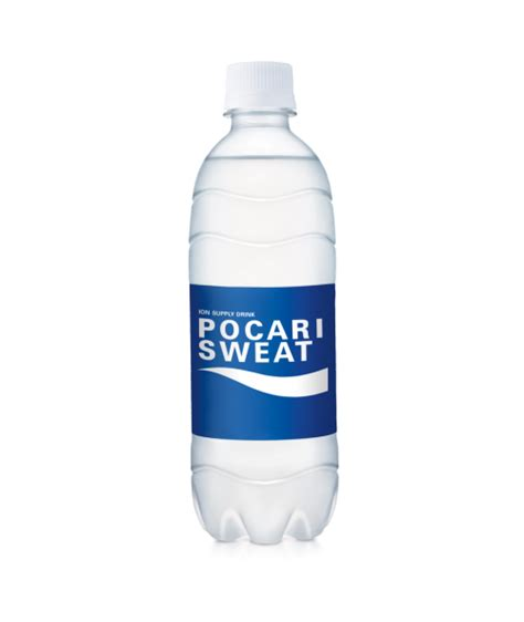 Pocari Sweat Botol 500ml 24 S ion supply drink from leading pharmaceutical company in japan