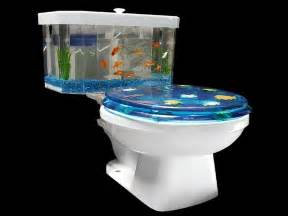 Fish Decorations For Home decorations water closet fish tank fish tank decor ideas