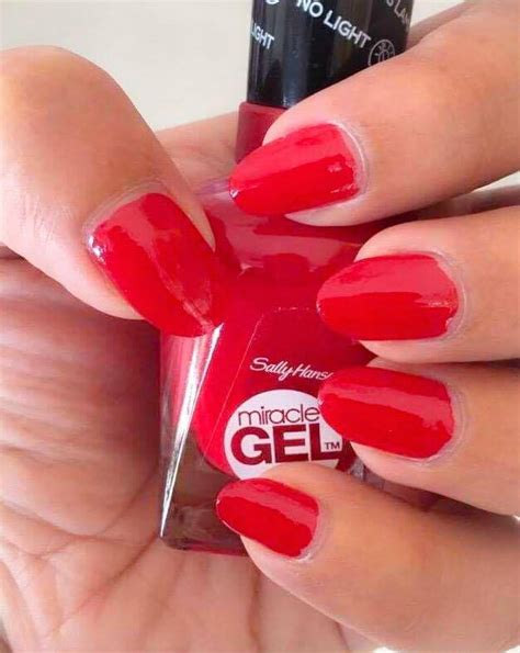 gel without light sally hansen gel nail without uv light miracle