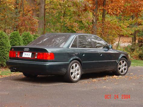 1995 Audi S6 Overview CarGurus