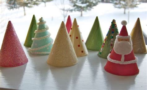 the easiest christmas diy decorations to make with kids