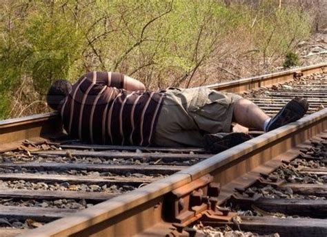 Sleepers Of Railway Track by News From Railwaysleepers