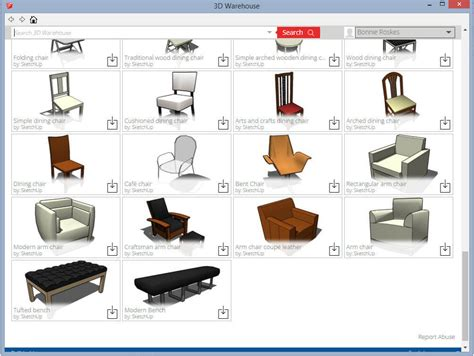 sketchup layout object snap quality components part 1 sketchup collections daniel tal