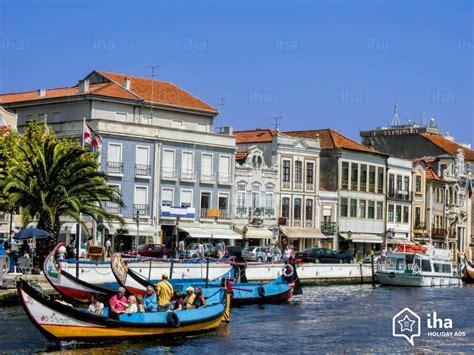 Location Maison District d'Aveiro pour vos vacances avec IHA