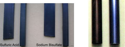 donsdeals anodizing and dyeing aluminum and titanium