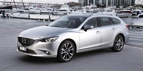 a mazda 2015 mazda 6 review photos caradvice