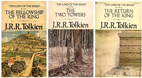 the ring books which edition of the lord of the rings book trilogy to get