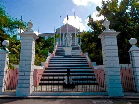 government house nassau landmarks nassau cruise port review and guide iqcruising