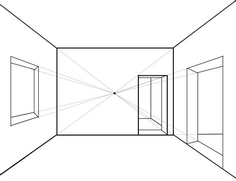 draw a room perspective drawing anita ghamal fashion design