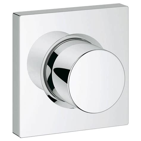 Grohe Shower Valve Trim by Grohe Spa Grohtherm F Trim Concealed Shower Valve