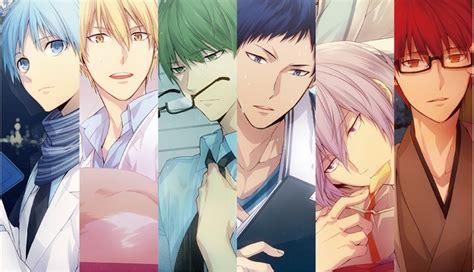 anime kuroko no basuke akan mendapatkan season ketiga