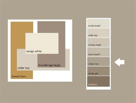 hearth benjamin moore and stones on pinterest