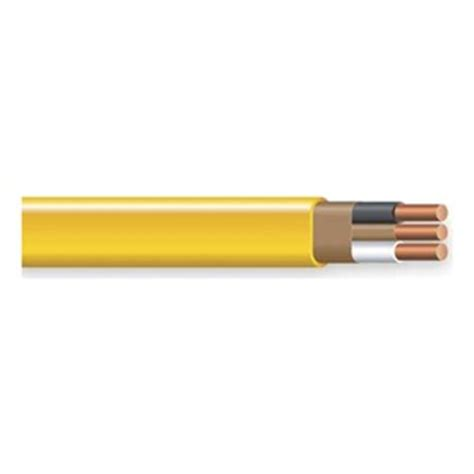 romex 12 2 12 2 copper nm b cable electrical wire and