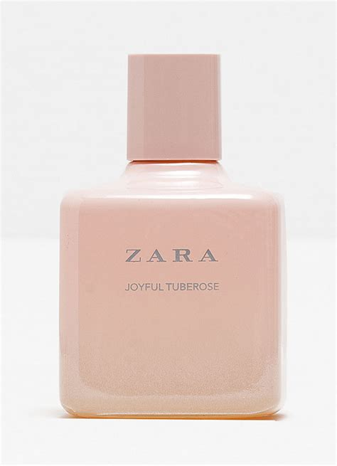 Parfum Zara Floral joyful tuberose zara perfume a new fragrance for 2016