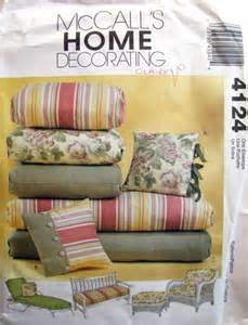 patio chair cushions sewing pattern by