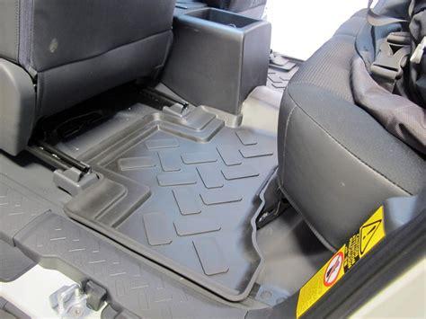 Fj Cruiser Floor Mats by Floor Mats For 2012 Toyota Fj Cruiser Husky Liners Hl65961