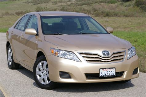 2010 Toyota Le 2010 Toyota Camry Pictures Cargurus