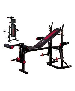 york folding bench york 234 folding bench keep fit review compare prices