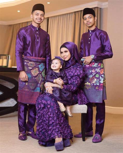 Tema Baju Raya Sedondon colour baju raya 2018 colour 2018