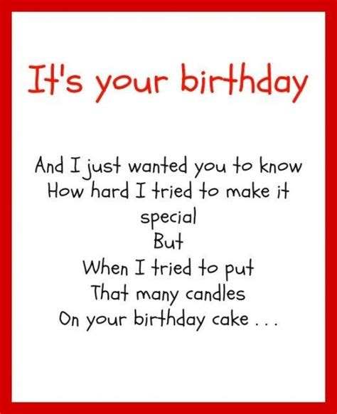 over the hill 60th birthday poems funny 25 beste idee 235 n over funny birthday poems op pinterest