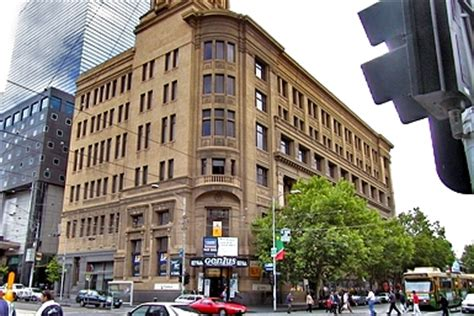 Mba In Melbourne Institute Of Technology by Melbourne Institute Of Technology Mit City Of Melbourne