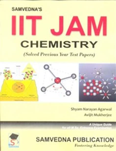 reference book for jam reference books for preparation of iit jam in chemistry