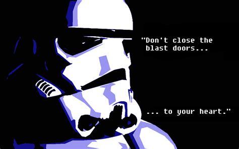 Star Wars Valentine Meme - stormtrooper quotes quotesgram