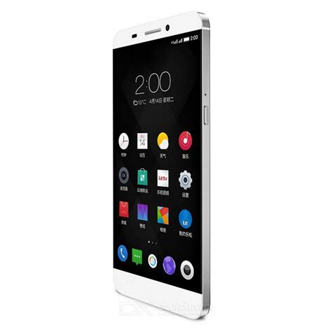 Android Letv letv le 1 x600 android 5 0 4g phone w 3gb ram 16gb rom