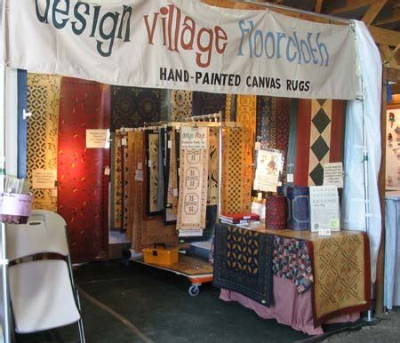 Upcoming Show Decorate by Upcoming Shows Design Floorcloths