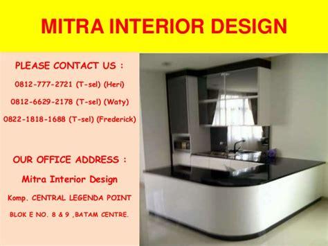 design interior batam 0812 7772 721 t sel perusahaan interior rumah sakit batam