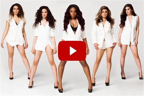 fifth harmony music videos fifth harmony bo music video premiere beats4la