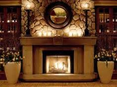 decorating ideas for fireplace mantel dream house experience corner kitchen behind living room with corner fireplace