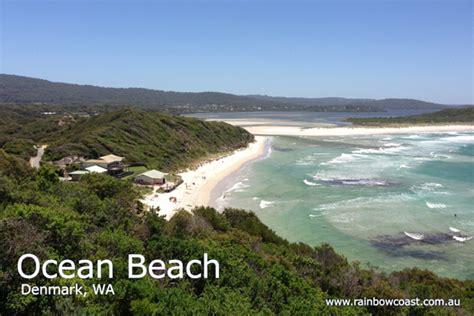 denmark western australia visitors guide plan denmark