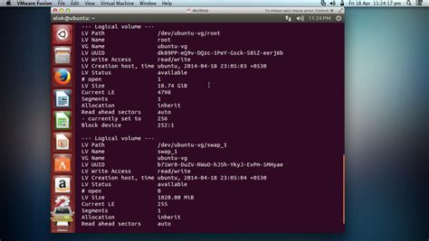 ubuntu manual encrypted lvm 301 moved permanently