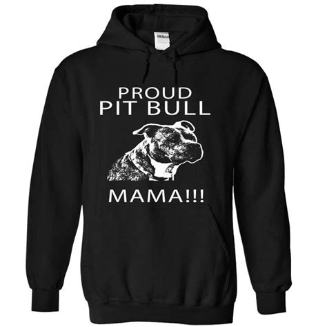 hoodies for pitbulls proud pit bull awesome hoodie for pit bull pitbull pitbull