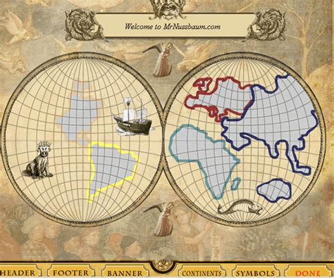 make your own world map world map maker make your own explorers map