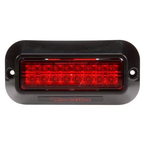 strobe lights for trucks truck lite 174 led strobe light