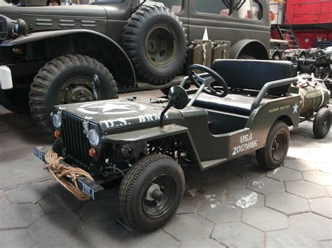 mini willys jeep sindorf trading gt details