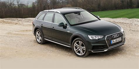 audi a4 allroad price 2016 audi a4 allroad review caradvice