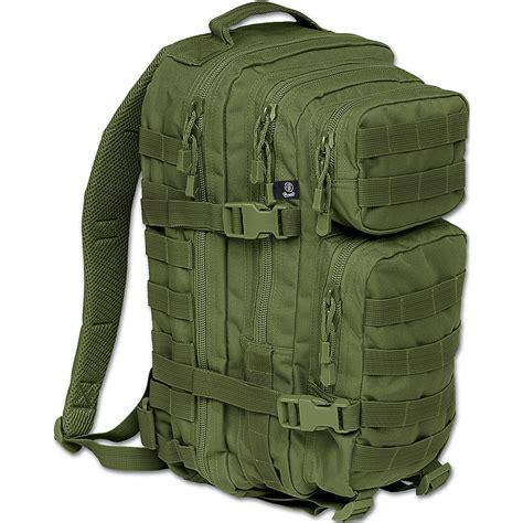 Lomberg Olive Rucksack 1 brandit us cooper rucksack medium olive backpacks rucksacks 1st