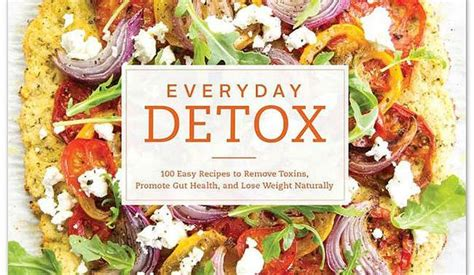 Everyday Detox Book by Everyday Detox 5 Swaps That Make Detoxing Simple The