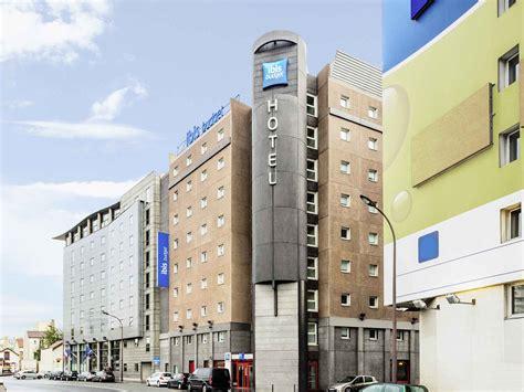 hotel ibis porte d italie h 244 tel 224 le kremlin bicetre ibis budget porte d