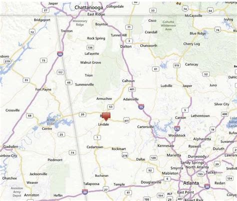 Floyd County Ga Property Records 1 5 Acres In Floyd County