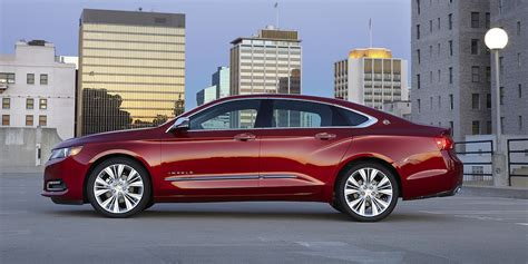buy chevrolet impala 2017 chevrolet impala best buy review consumer guide auto