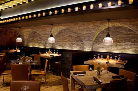 Open Table Restaurant Center Cibo Wine Bar Toronto 522 King St W Downtown West